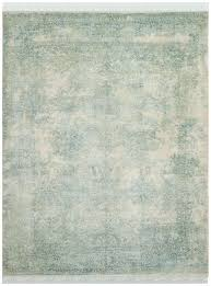 Aqua Blue Rug Rug Drm202f Dream Collection Area Rugs By Living Rooms Wool