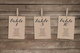 wedding seating chart template wedding seating chart printable