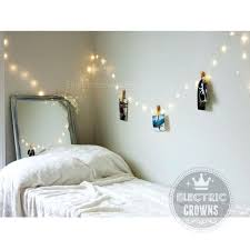 Decorative String Lights For Bedroom String Lights In Bedroom Lights Bedroom Trends And Indoor
