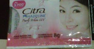 Pelembab Citra Sachet talks moisturizer review citra hazeline pearly white uv