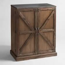 wine storage sideboards u0026 bar cabinets world market