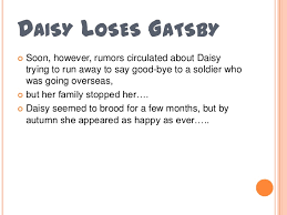 four symbols in the great gatsby the great gatsby chapters 1 4