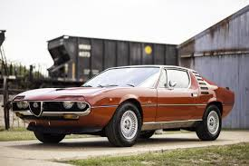 alfa romeo montreal concept the whole car 1975 alfa romeo montreal album