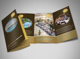 fancy brochure templates fancy brochure templates luxury hotel brochure template