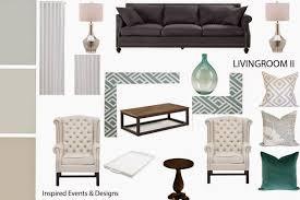 design livingroom edesign inspired events u0026 designs