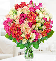 flowers roses 100 roses deals 24 99 free chocolates prestige flowers