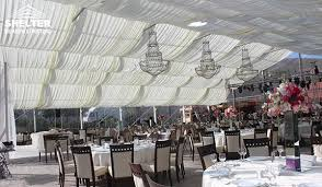 wedding ceremony canopy clear tent with 500 ppl sales for wedding related ceremony