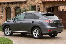 lexus rx 350 vs infiniti qx60 used 2015 lexus rx 350 suv pricing for sale edmunds