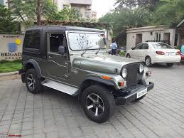 mahindra jeep thar modified call of the wild mahindra thar crde page 6 team bhp