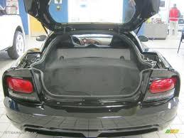 Dodge Viper 2006 - 2006 dodge viper srt 10 coupe trunk photo 48301771 gtcarlot com