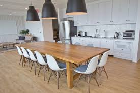 extendable kitchen table kitchen awesome teak root dining table zinc kitchen table