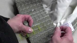 Making Pleated Drapes How To Make Pinch Pleat Drapes Youtube