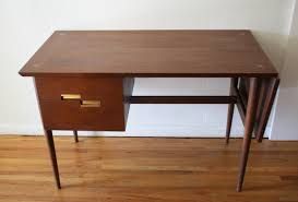american of martinsville desk mid century modern desk by american by martinsville picked vintage