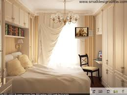 Wallpaper Ideas For Small Bedrooms Small Design Ideas For Small Bedroom