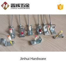 suspended ceiling hanger spring clip wire clip buy wire