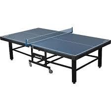 Sportscraft Pool Table Sportcraft Mariposa Blue Top Table Tennis Ping Pong