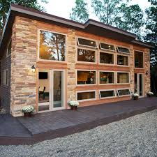 tiny house company the music loving moore family is the biggest family that zack and