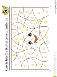coloriage magique cp cours préparatoire sur hugolescargot com