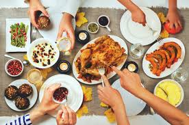 here is how indian american millennials celebrate thanksgiving