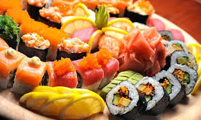 you cuisine all you can eat sushi tower hill grange city hotel groupon
