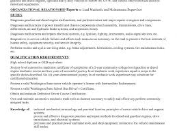 Driver Sample Resume by Download Automotive Mechanical Engineer Sample Resume