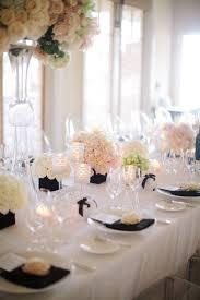 black and white wedding ideas black white wedding theme ideas dipped in lace