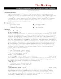 Resume Format Pdf Mechanical Engineering by Cv Examples Mechanical Engineering