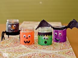 Fun Halloween Crafts - 10 eco friendly halloween crafts for green kids inhabitots