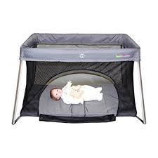 portable crib the traveling crib pack n play best travel