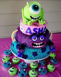 monsters inc birthday cake monsters inc birthday cake best 25 inc cakes ideas on