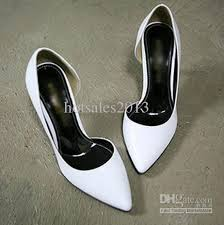 wedding shoes office white color women s office shoes autumn fall