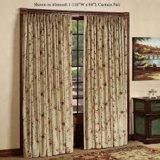 Beautiful Curtains by Curtains For Sliding Glass Doors In Kitchen Ellajanegoeppinger Com