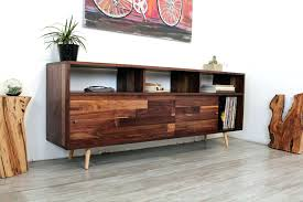 modern console table with drawers modern console table with storage luisreguero com