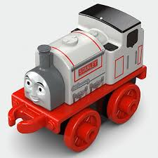 thomas u0026 friends collectible mini classic stanley mattel