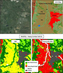 soil map mda information systems soil mapping