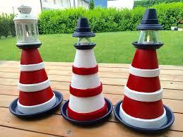 garten diy zum sommerbeginn bauen wir einen leuchtturm u203a mamablog