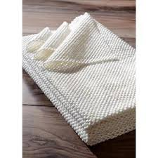 8 ft x 10 ft non slip rug pad japd1a 76098 the home depot