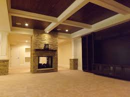 Paneling For Basement by Basement Wood Ceiling Ideas