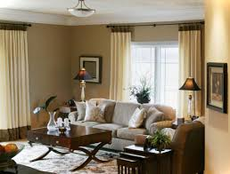 warm wall colors for living rooms at custom popular paint the