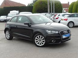 used audi a1 1 2 for sale motors co uk
