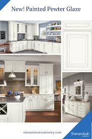 gray glazed white kitchen cabinets new pewter glaze is a gray glaze that provides dramatic