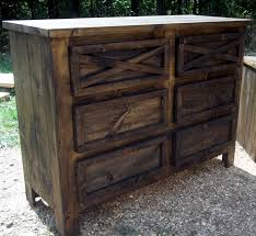 Rustic Bedroom Set With Cross Bedroom Rough Country Rustic Furniture