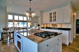 range in kitchen island kitchen island range cooktop ideas inspiration for your