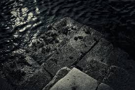 Download Black And White Floor by Free Images Water Rock Black And White Architecture