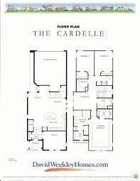 David Weekly Floor Plans 26 Best Morrison Homes In Celebration Florida Images On Pinterest