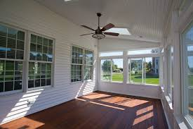 stylish enclosed patio windows designs with porch windows porch