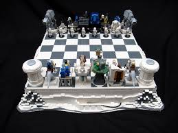 star wars the empire strikes back lego chess brandon griffith