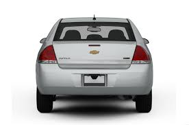 2012 chevrolet impala price photos reviews u0026 features