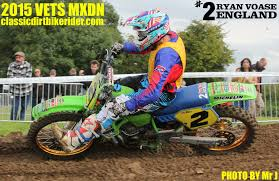motocross bikes 2015 2015 vets mxdn farleigh castle classicdirtbikerider com