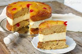 copycat cheesecake factory pineapple upside down cheesecake this
